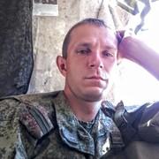 Андрей 40 Богучар