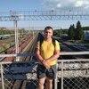 Володя, 31, г.Железногорск