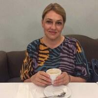 ОЛЬГА, 54 года, Рак, Санкт-Петербург