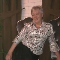 Марина, 57 лет, Рак, Иркутск