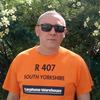 Андрей фомин, 46, г.Екатеринбург