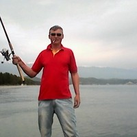 эдуард, 52 года, Скорпион, Новороссийск