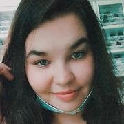Татьяна 19 Йошкар-Ола