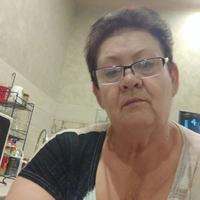 Татьяна, 69 лет, Телец, Майкоп