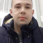 Вадим 22 года (Весы) Бельцы