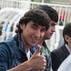 Гафур, 21, г.Душанбе
