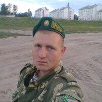 Роман, 27 лет, Скорпион, Чашники