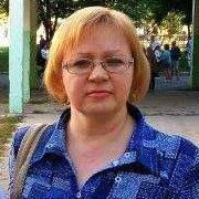 Наталья 40 Самара