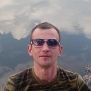 Сергей 40 Троицк