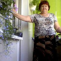 Любовь, 63 года, Телец, Тула