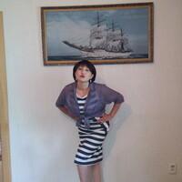 Айзада, 45 лет, Рыбы, Бишкек