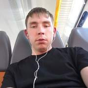 Дмитрий 27 лет (Близнецы) Зубова Поляна