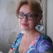 Евгения 52 года (Овен) Ступино