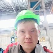 Серёга 28 Ленинск-Кузнецкий