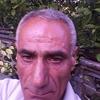 M M, 55, г.Ереван