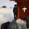 Иван, 37, г.Анжеро-Судженск