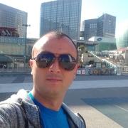 Знакомства в Бордо с пользователем Серый 34 года (Овен)