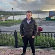 Wadim 21 год (Дева) Курильск
