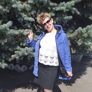 Нина 50 Василевка