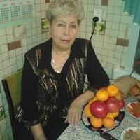 Гуля, 69 лет, Лев, Казань