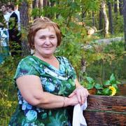 Татьяна 68 Касли