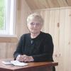 Галина, 71, г.Иркутск