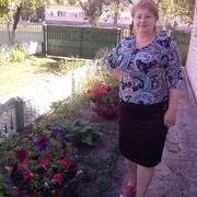 Тамара 57 лет (Телец) Ивацевичи