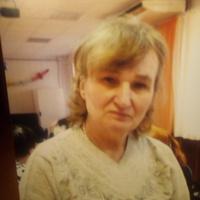 надежда, 65 лет, Близнецы, Ярославль