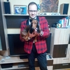 Дмитрий, 38, г.Винники