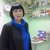 Надежда, 59, г.Киев