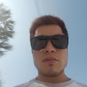 Карим Кадыров 27 Худжанд