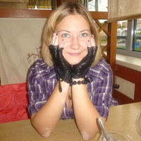 Лидия, 34 года, Стрелец, Москва