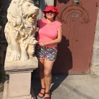 Таня, 54 года, Рак, Ростов-на-Дону