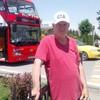 Евгений, 65, г.Самарканд