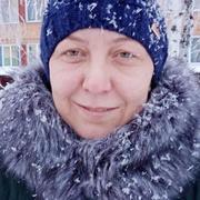 Анжела 36 Зима