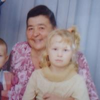 фагмия, 68 лет, Рак, Уфа