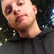 Милан 21 год (Овен) Мукачево