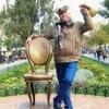НИКОЛАЕНКО АЛЕКСАНДР, 61, г.Кривой Рог