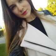 Ольга, 24, г.Псков