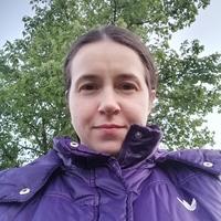 Дарья, 32 года, Рыбы, Москва