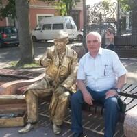 quseyn, 61 год, Рыбы, Баку