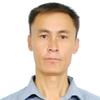 ilashov  Kamoliddin, 37, Shakhrisabz