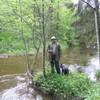 Юсси, 38, г.Лахденпохья