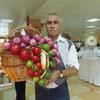 Холахмад Махмадиев, 66, г.Сыктывкар