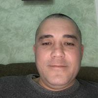 Азиз, 43 года, Рак, Худжанд