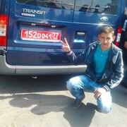Сергей 24 Зубцов