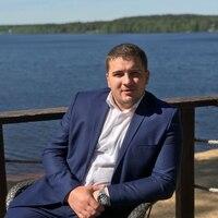 Пётр, 31 год, Рыбы, Санкт-Петербург