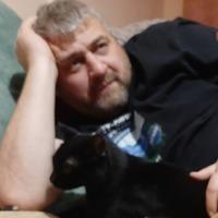 Василий, 46 лет, Лев, Луцк