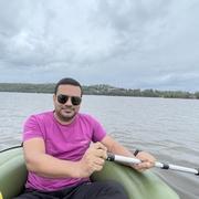 Начать знакомство с пользователем Alan 36 лет (Водолей) в Новый Южный Уэльс