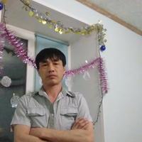 Ки-Хо, 55 лет, Лев, Томск